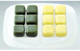 おうちコープ 離乳食食材「ほうれん草と小松菜&おいも」